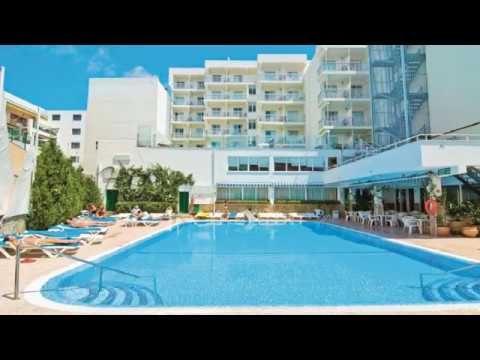 Hotel Piscis - Adults Only *** - Puerto De Alcúdia, MALLORCA