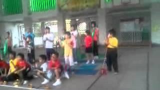 沙田公立學校粵劇影片