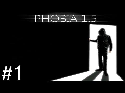 PHOBIA 1.5 - NESSA CASA EU NÃO FICO! - Parte 1