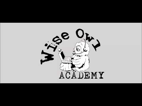 Lezioni private d'inglese online con Wise Owl Academy