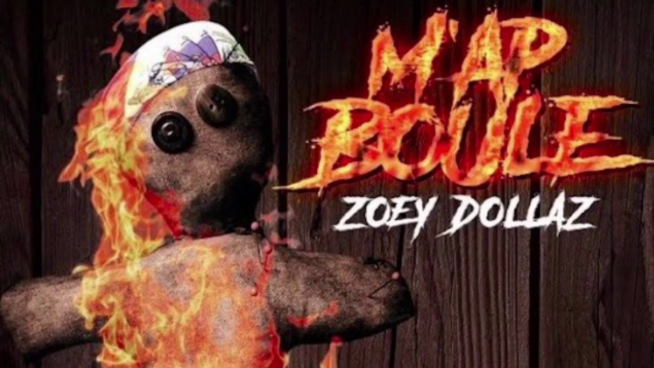 Download Zoey Dollaz - Its Okay Ft. A Boogie Wit Da Hoodie [Official Audio]