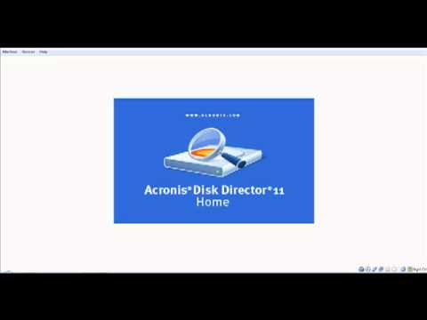 Acronis Disk Director 11 Home cheap license