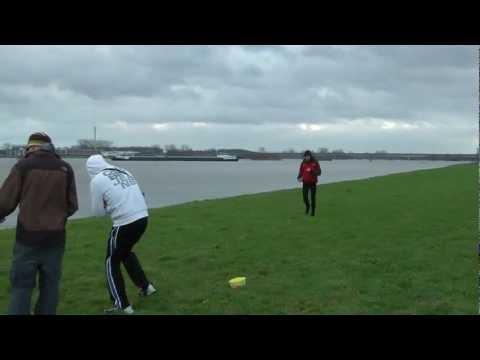 Kitesurfen IJssel Flysurfer speed 3 CE
