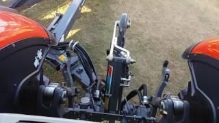 MASSEY FERGUSON 8690 - AGRISHOW 2017