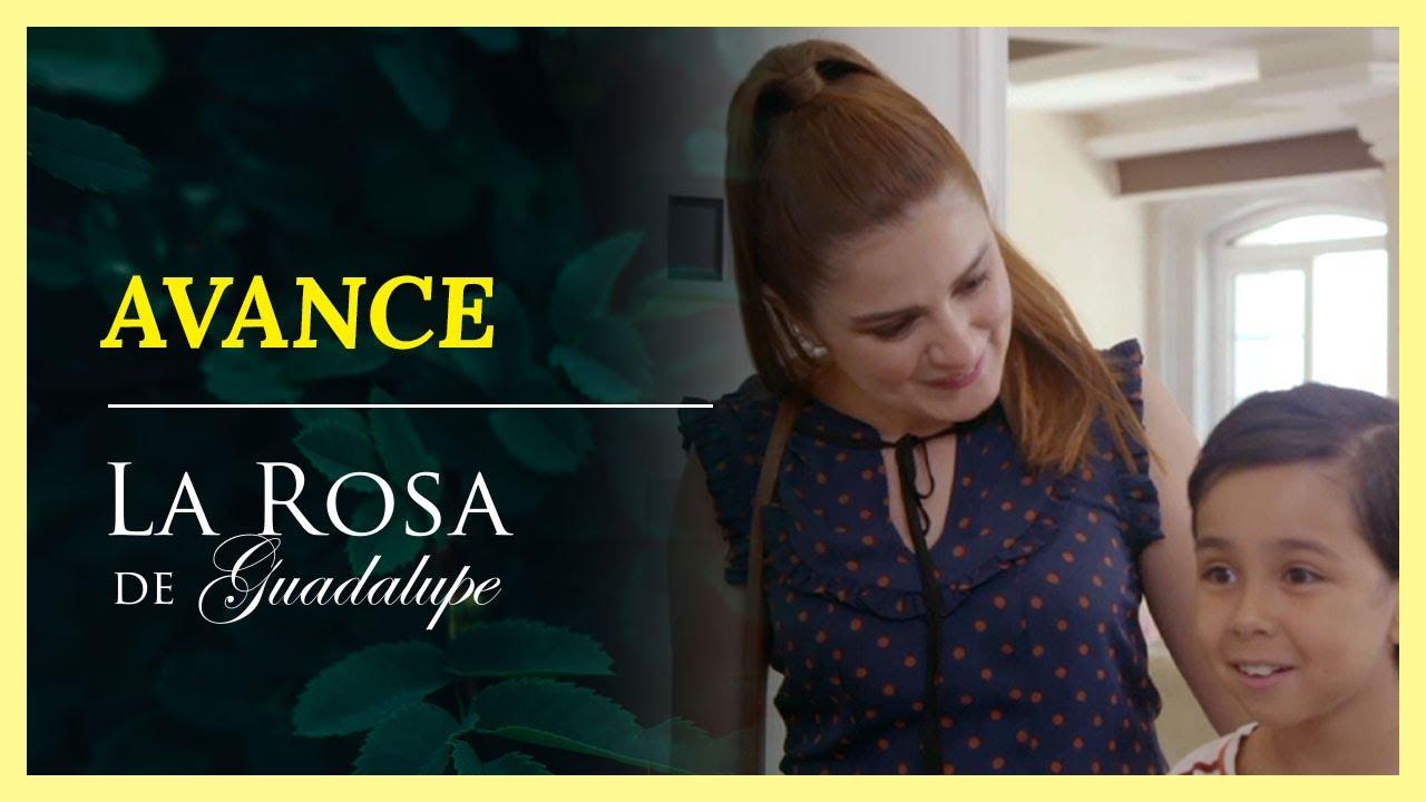 AVANCE: El ingrediente secreto es el amor   Este jueves 7:30 P.M   La Rosa de Guadalupe