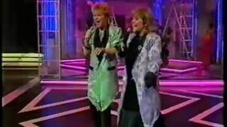 Bobbysocks - Let It Swing (Song for Europe 1986)