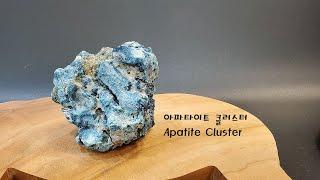 크리스탈 힐링, 천연 원석의 세계 - 꿈을 이루게 도와…