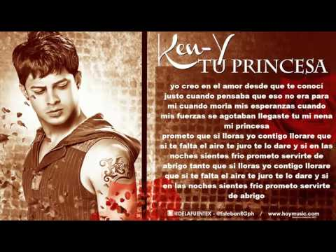 Princesa ken-y Video Con Letra 2013 Videos De Viajes