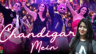 Chandigarh Mein Video Song Reaction | Akshay | Kareena | Diljit | Kiara | Badshah