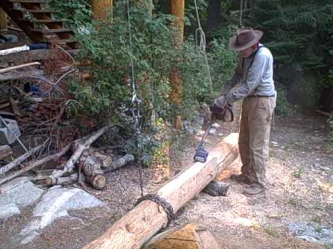 log wizard debarking tool with hard case | log wizard & log master ...