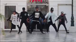 Jind Mahi | Dj. Tatva K | Dance Tornado Crew | Choreograph by Rahul Chauhan & Mohit Badgujar
