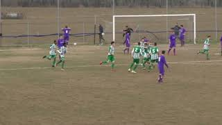 Eccellenza Girone B Castiglionese-Rignanese 1-3