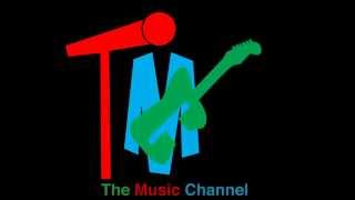 The Music Channel Logo Animation by Francisco Serrano