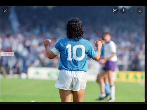 2017 - TOP Cori Napoli