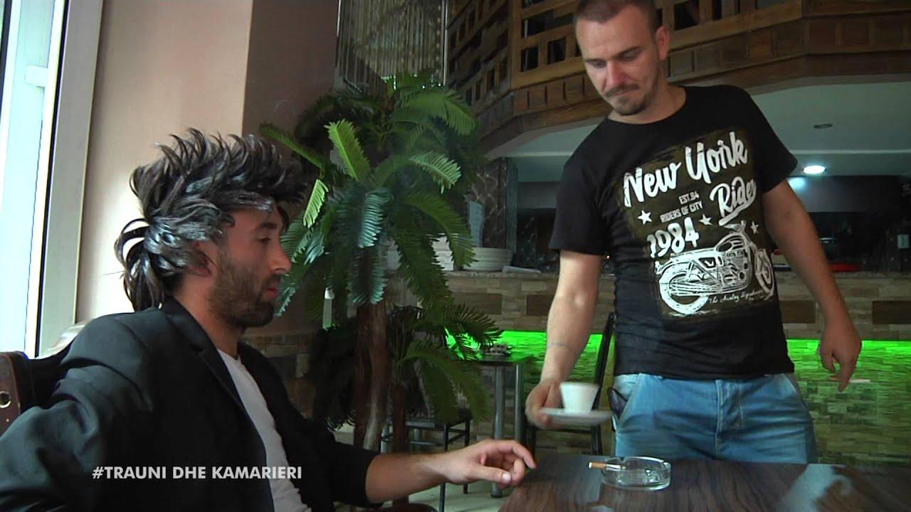 Download KAMARIERI DHE TRAUNI - Humor nga emisioni 3T