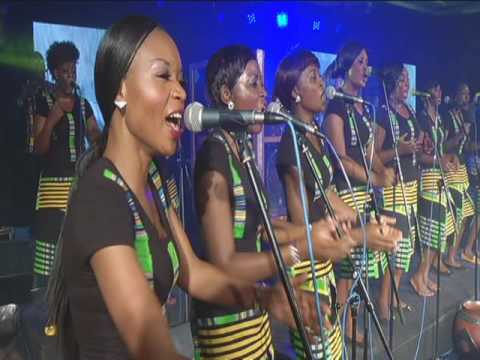 Worship House - Hita Hlula Hi Vito Ra Yeso (Live) (OFFICIAL VIDEO)