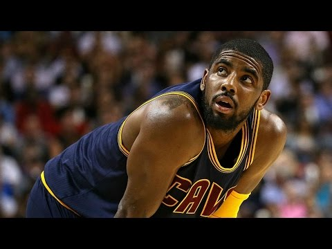 "Thumbnail: Kyrie Irving ""Too Many Years"" Kodak Black ft. PNB Rock Mix"