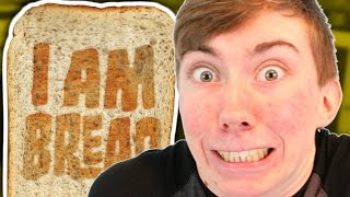 I AM BREAD (PC Gameplay Video)