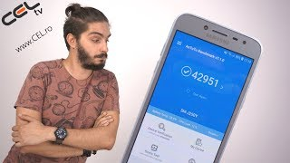 Samsung Galaxy J2 (2018) - Aproape cel mai ieftin telefon cu ecran Super Amoled review