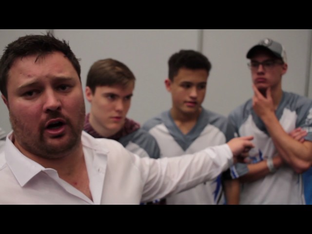 EGE 2017 | LOSERS BRACKET Krypto vs Ventus