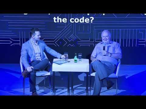 Isn't Artificial Intelligence Only as Powerful as a Human Designs It to Be? | John Lennox