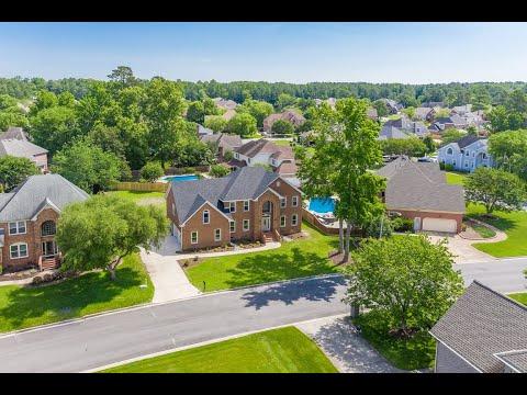 Virginia Beach Real Estate Lagomar Subdivision Homes for Sale by Andy Hubba|936 Morado Ct 23456