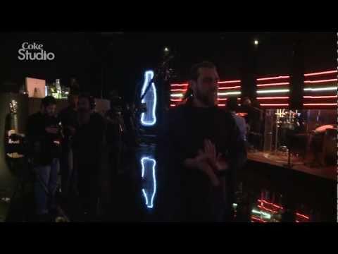 Baageshri - Instrumental, Mole - Post Moments, Coke Studio Pakistan, Season 4