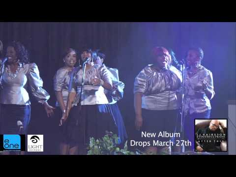 JJ Hairston and Youthful Praise - AFTER THIS (LIVE VIDEO)