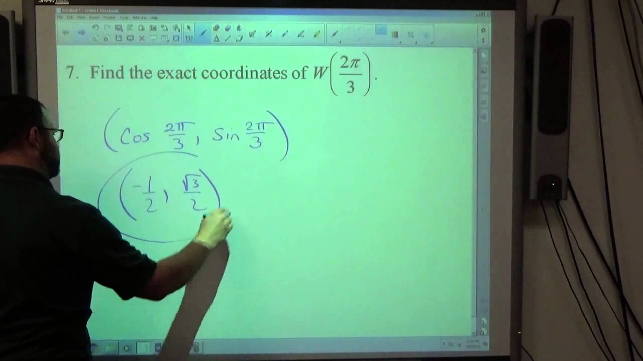Geo Trig Chapter 5 Test Study Guide - YouTube