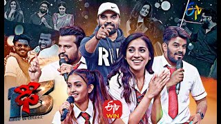 Dhee 13 | Kings vs Queens | 10th March 2021 | Full Episode | ETV Telugu
