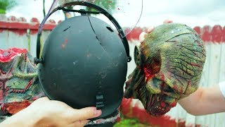 What is the BEST ARMOR PIERCING ZOMBIE MELEE WEAPON?