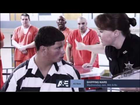 The Chair - Beyond Scared Straight