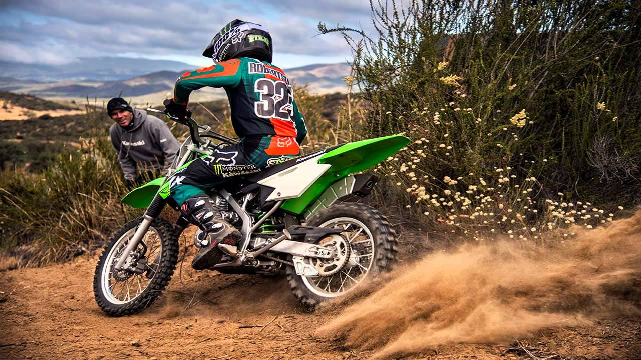 Image result for kawasaki klx