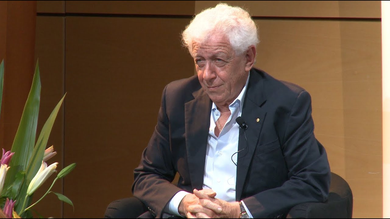 Image result for Frank Lowy