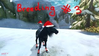   Alicia Online   Breeding With Effects + Commentary! #3