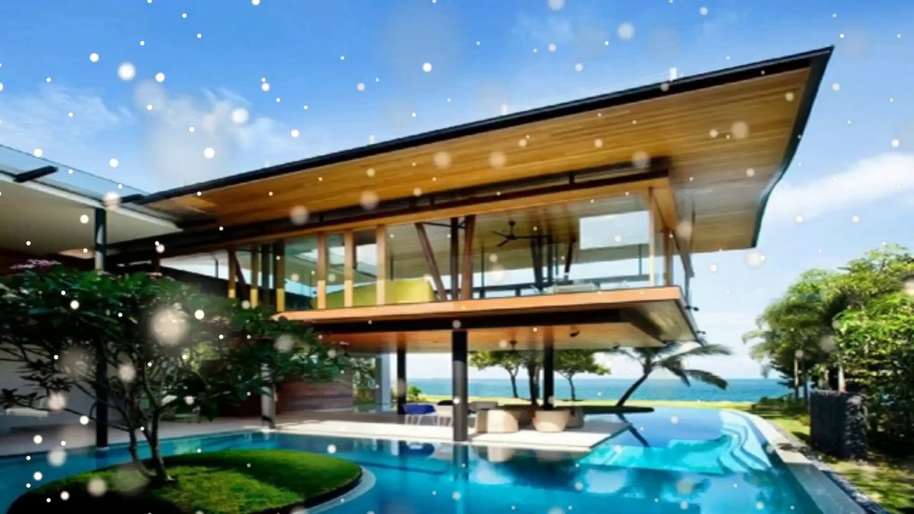 Pictures of houses on the beach - Amazing Beach House Most Beautiful Beach Houses Beach Designs