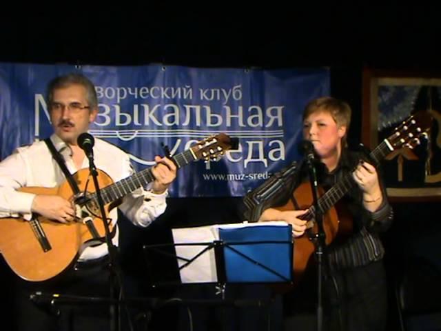Музыкальная Среда 25.03.2015. Часть 4