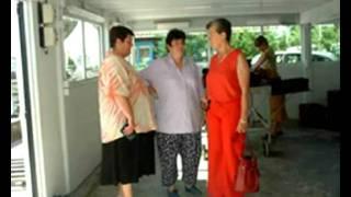 2004 CHEZ GERARD VIANE avec momo et gégé coco titine