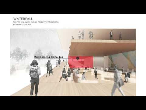 Junction East Conceptual Design