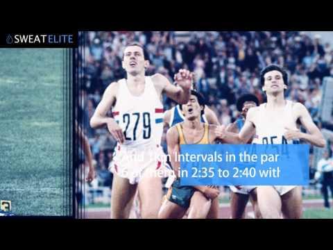 Steve Ovett - Training Methods
