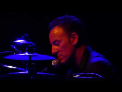 For You - Bruce Springsteen - Perth Arena 5-2-14