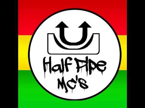 Half Pipe Mc's - North Zone