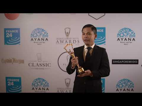 Sokha Siem Reap Resort & Convention Center Global Winner Luxury Hotel & Conference Centre