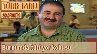 Gambar cover Erman'ın lahmacun sevdası! - Türk Malı 23.Bölüm