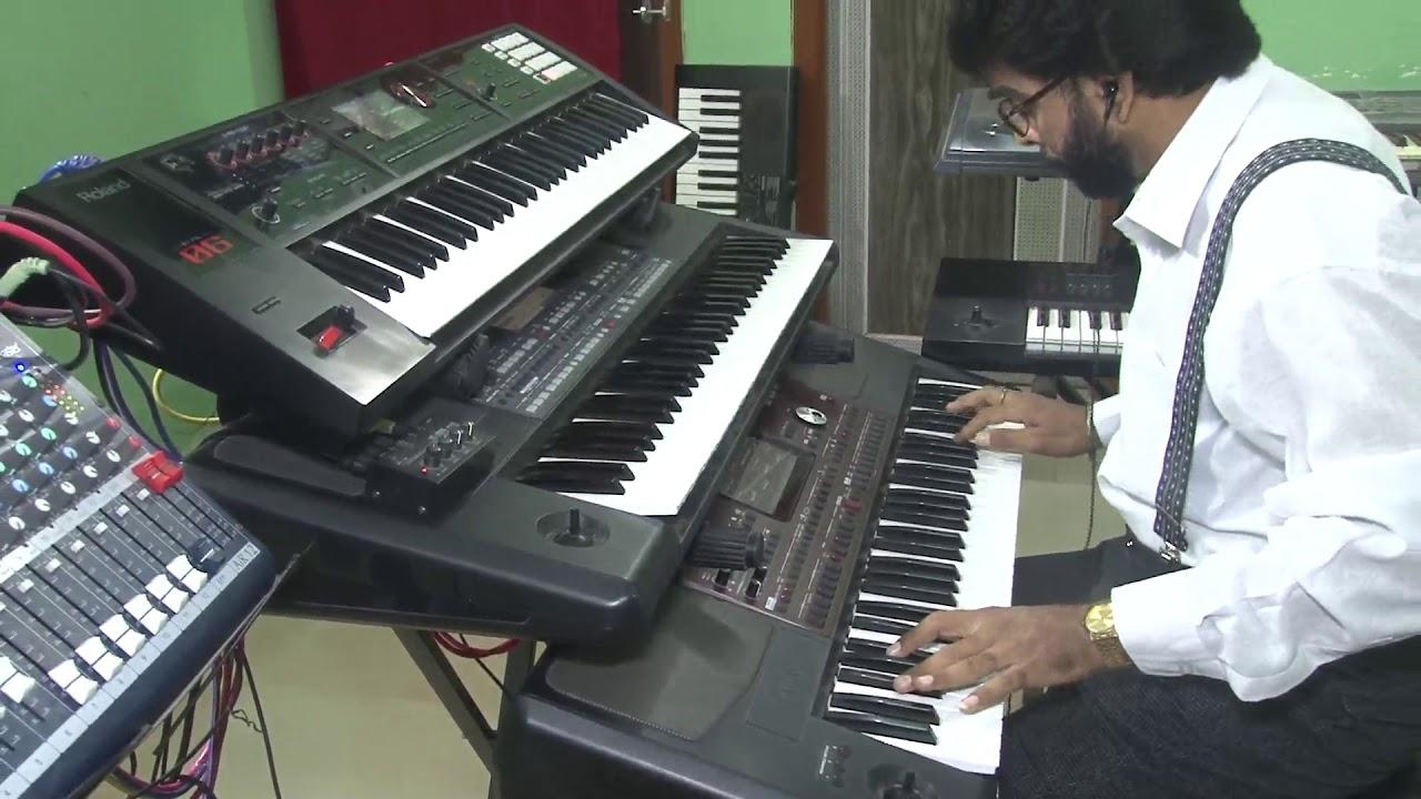 Pardesi Pardesi Jana nahin..pls use 🎧.Cover Instrumental.Harjeet singh pappu