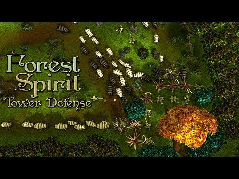Forest Spirit - Release Trailer