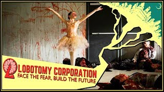 DANCING ON YOUR GRAVE - Lobotomy Corporation 2.0 Gameplay Part 9