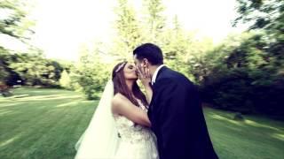 AMOR Wedding - Михаела и Димитър - 30.06.17г