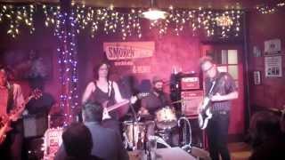 Erin Harpe & the Delta Swingers at Smoken
