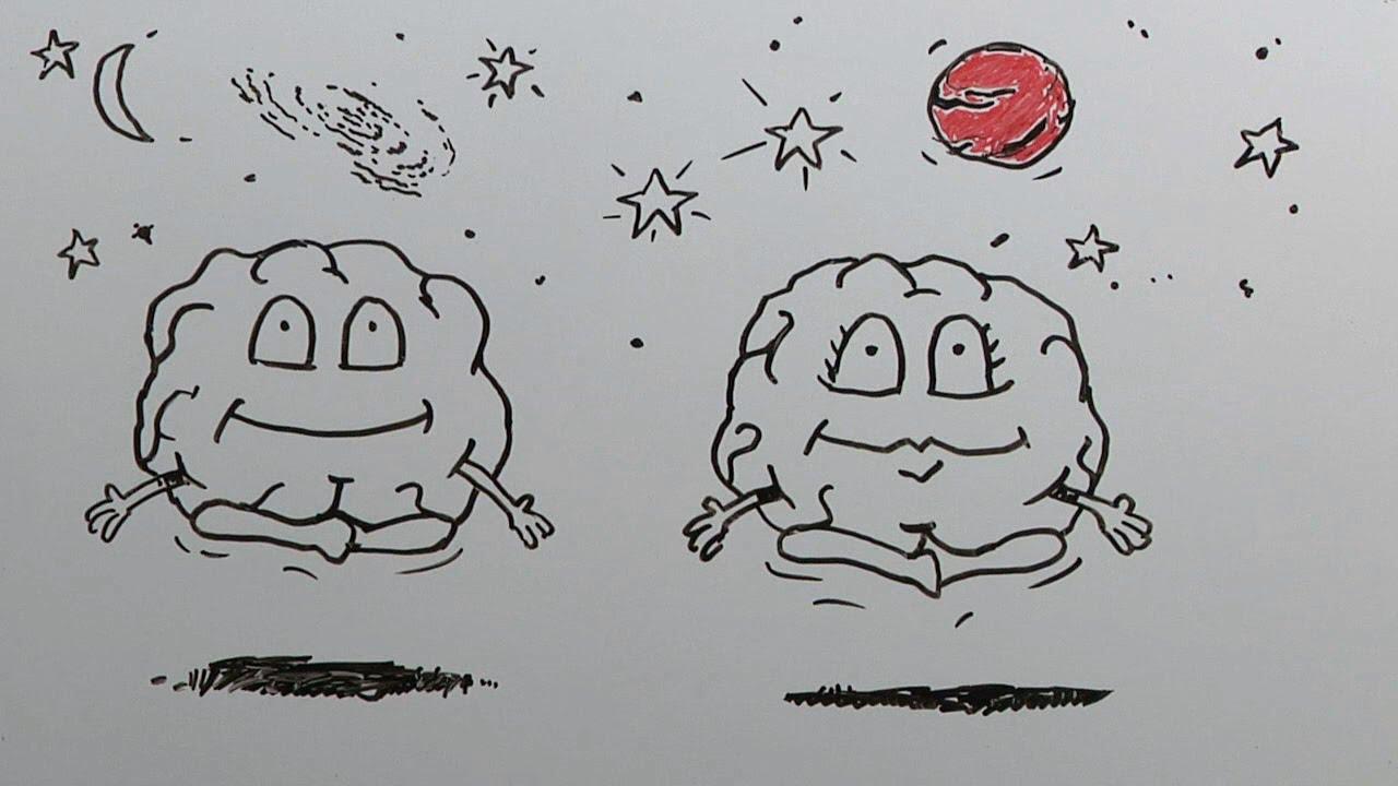 Meditación 2.0